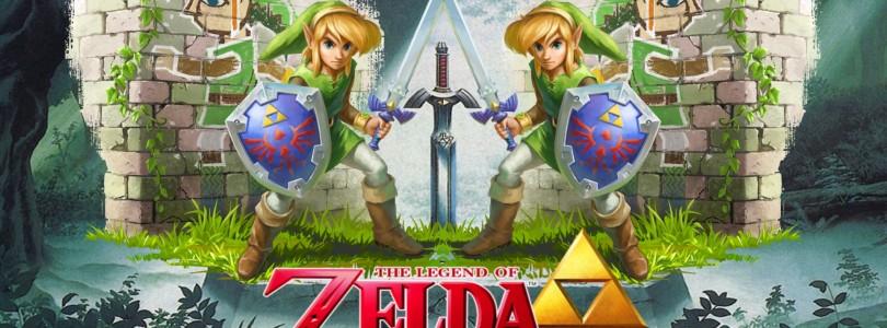 Specjalne wydanie konsoli Nintendo 3DS XL