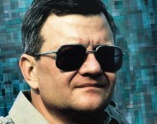 Zmarł Tom Clancy