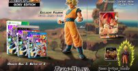 Dragon Ball Z: Battle of Z – Goku Edition