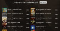 Weekend z Ubisoft na gog.com