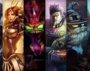 Przecena bohaterów i skórek w League of Legends