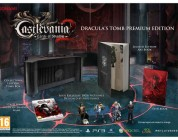 Castlevania: Lords of Shadow 2 – Edycja Premium