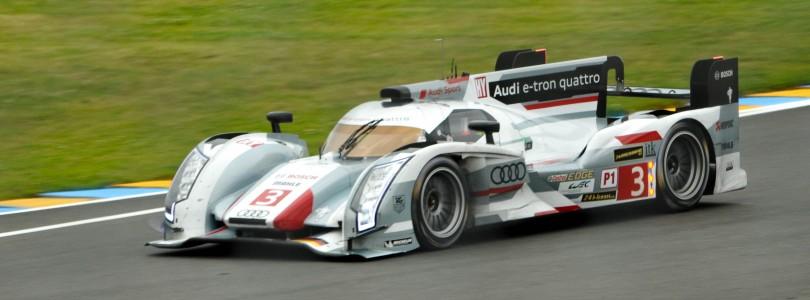 Forza Motorsport 5: nowe wideo z rozgrywki