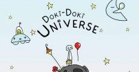 Zwiastun New Doki-Doki Universe