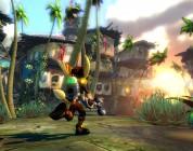 Ratchet & Clank: Nexus na Vicie?
