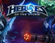 Nowa gra Blizzarda – Heroes of the Storm