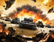 World of Tanks (X360) – Wrażenia z bety