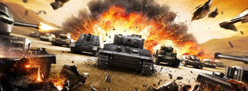World of Tanks (X360) – Wrażenia z bety