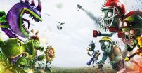 Nowy gameplay z Plants vs. Zombies: Garden Warfare