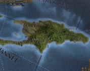 Europa Universalis 4: Conquest of Paradise na początku przyszłego roku