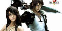 Final Fantasy VIII dostępne na Steamie