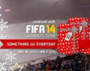 FIFA 14 numerem jeden na święta w Wielkiej Brytanii