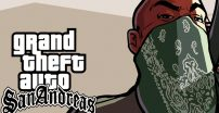 Grand Theft Auto: San Andreas (mobile)