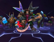 Filmy z Heroes of the Storm