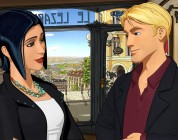 Broken Sword: The Serpent's Curse – część 1.