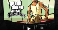 GTA: San Andreas (iOS)