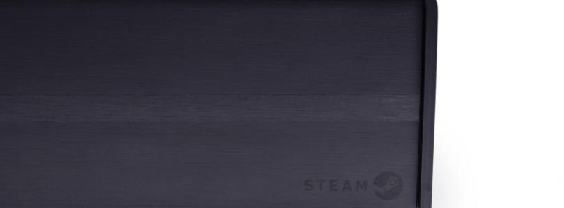 """Znamy """"wnętrzności"""" Steam Machine"""