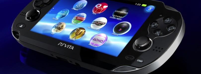 Sprzedaż PS Vita znacznie wzrosła po premierze PS4