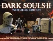 Dark Souls 2: Webhallen Edition