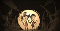 Nadchodzi DLC do Don't Starve