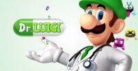 Nowy trailer z Dr. Luigi