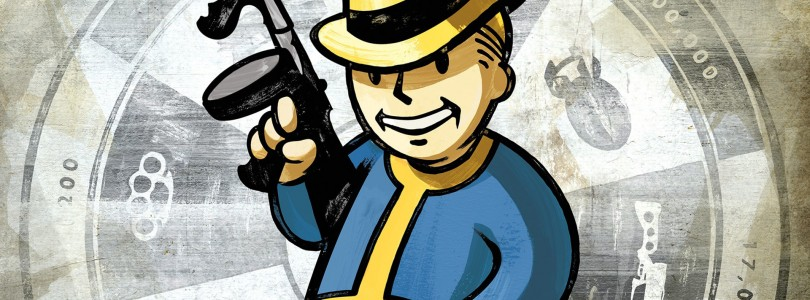 Fallouty niedługo wrócą na Steam