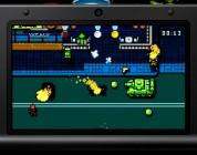 Retro City Rampage na 3DS w lutym