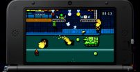 Retro City Rampage na 3DS w lutym