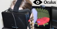 Oculus Rift – wersja deweloperska