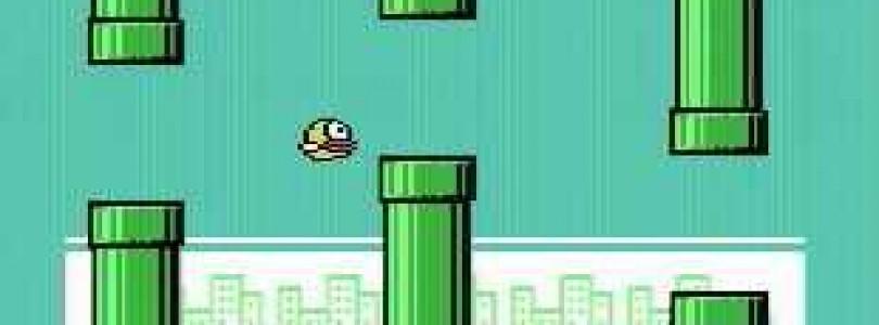flappy bird C64