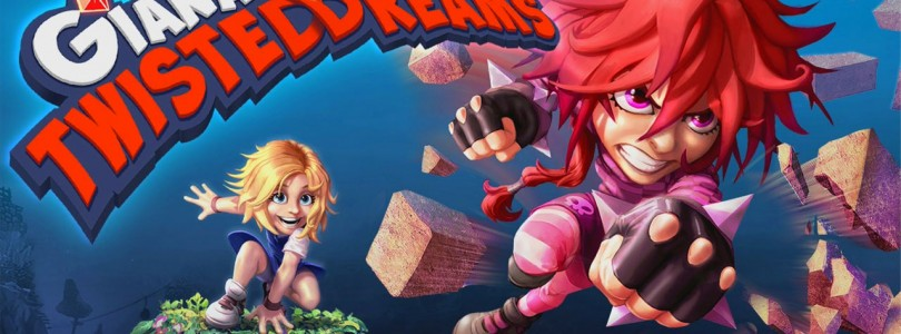 Giana Sisters: Twisted Dreams – Podgląd #005