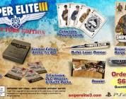 Sniper Elite 3: Afrika Korps – Edycja Kolekcjonerska