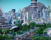 SimCity - zrzut ekranu