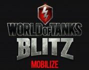 Rozpoczęły się testy mobilnego World of Tanks