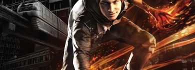 inFamous Second Son: Collector's Edition