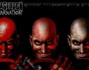 Carmageddon: Reincarnation PRE-ALPHA — Podgląd #018