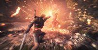 Wiedźmin 3: Dziki Gon - zrzut ekranu