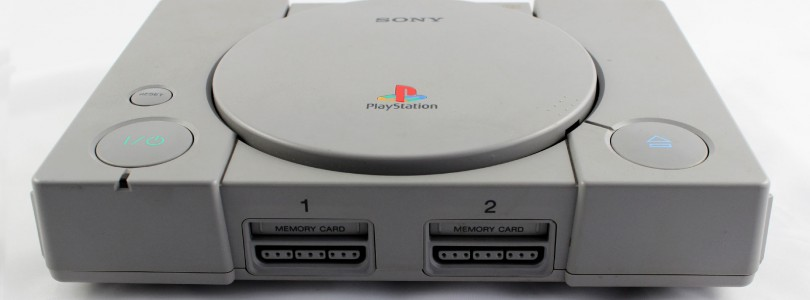 Historia konsoli PlayStation