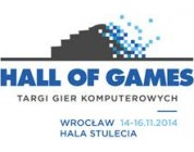 hall of games logo
