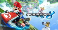 Co nowego przyniesie Mario Kart 8?