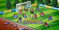 Nintendo Pocket Football Club — Podgląd #023