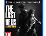 The Last of Us na PS4