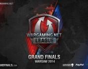 Liveblog – Finały Mistrzostw Świata World of Tanks w Warszawie