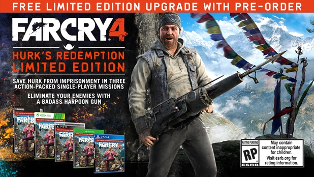 Pierwsze DLC do Far Cry 4
