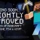Next-genowy Minecraft już w sierpniu, ze zniżką dla old-genowców