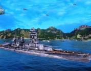 Twórcy opowiadają o World of Warships