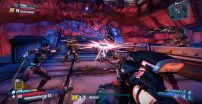 Szesnaśnie minut z Borderlands: The Pre-Sequel