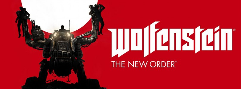 Wolfenstein: The New Order — Podgląd #028