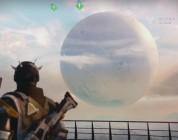 Destiny First Look Alpha