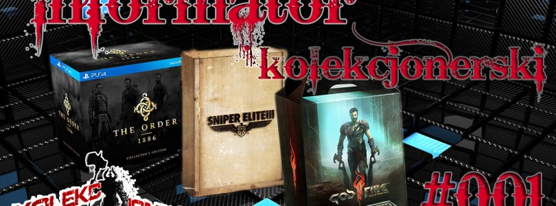 Informator kolekcjonerski #001